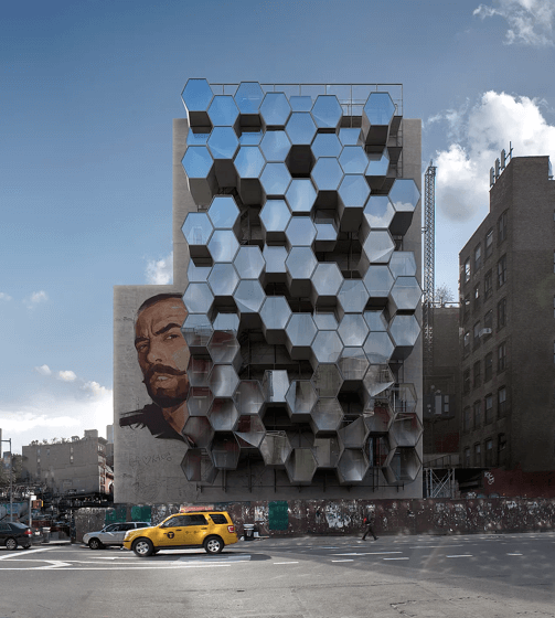 Framlabの3Dプリンタ型住宅