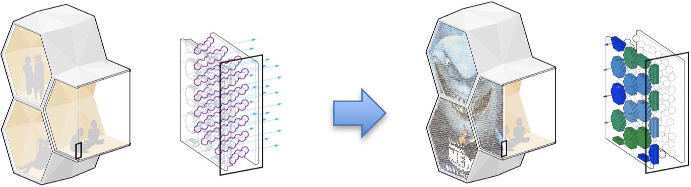 スマートガラスの解説