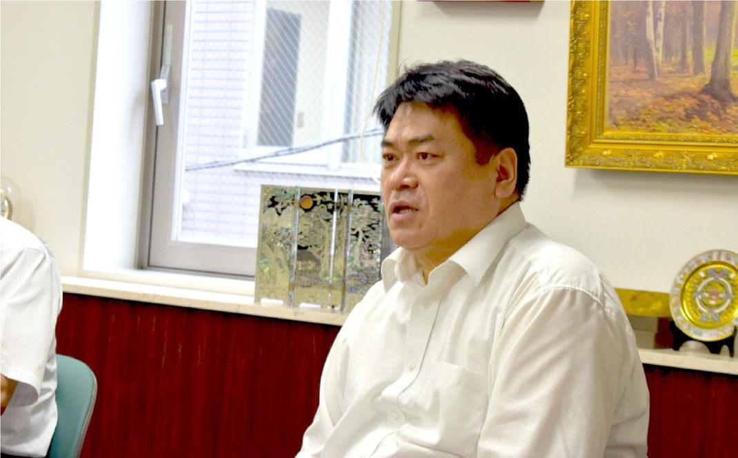 特許業務法人スズエ国際特許事務所 代表社員弁理士 赤堀先生
