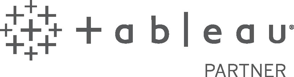 tableauパートナーロゴ